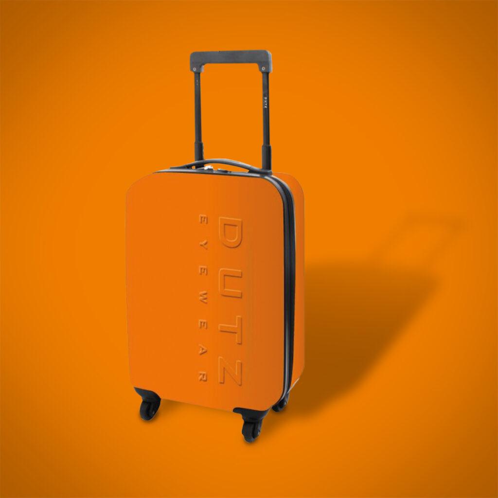 Dutz suitcase 2019