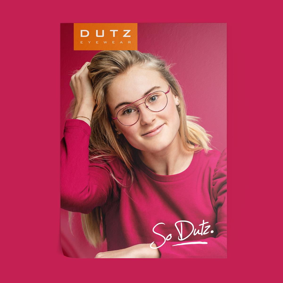 Dutz Kidz Poster