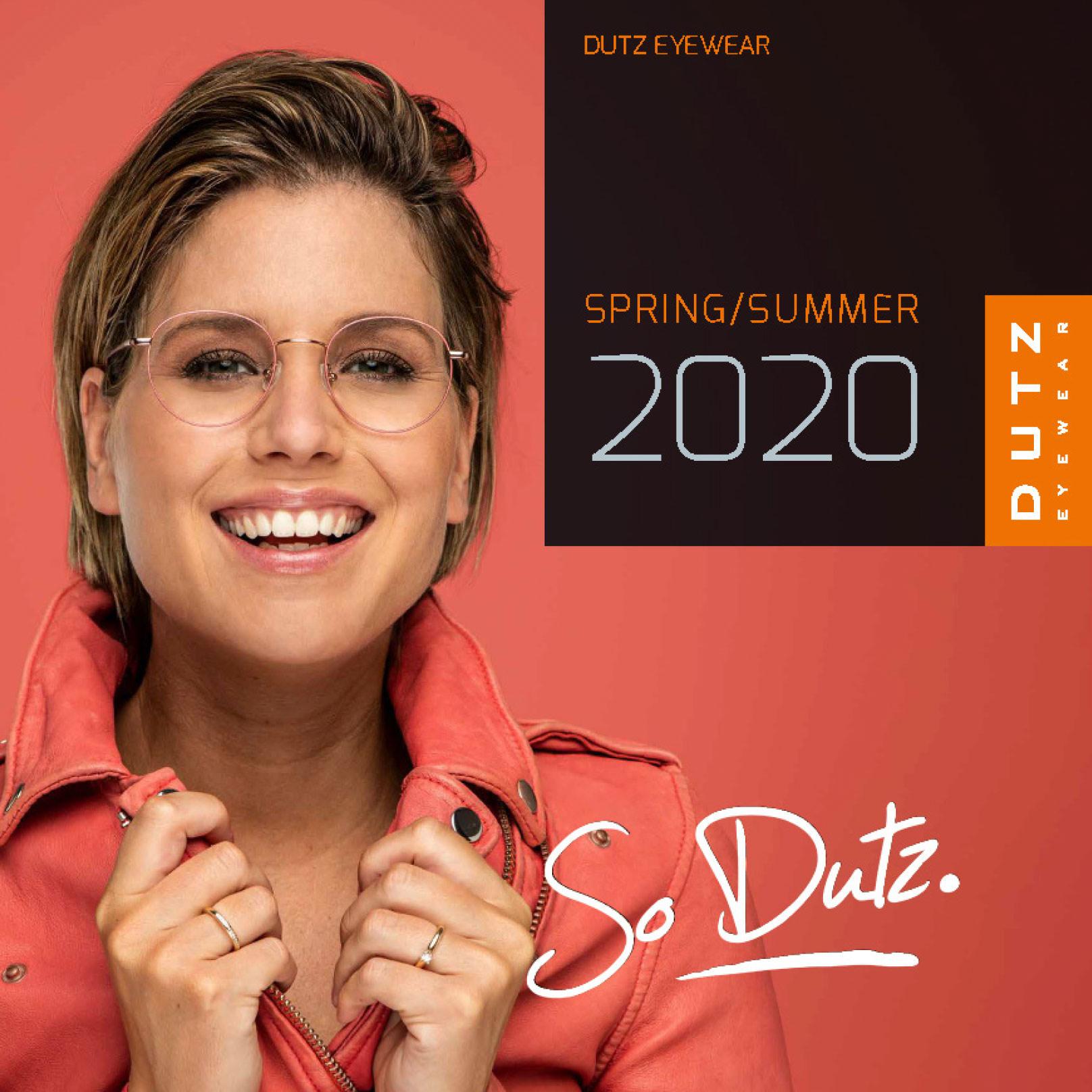 Press Release Spring/Summer 2020